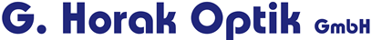 Optik Horak GmbH in Landsberg Logo